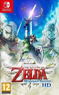 The Legend of Zelda: Skyward Sword HD (Nintendo Switch)