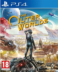 The Outer Worlds [AT uncut Edition] (PS4)