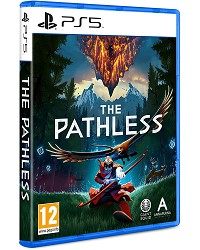 The Pathless [Day 1 Edition] (PS5™)