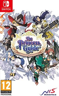 The Princess Guide (Nintendo Switch)