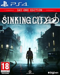 The Sinking City [Day One uncut Edition] (PS4)
