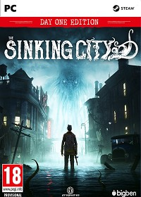 The Sinking City [Day One uncut Edition] (PC)