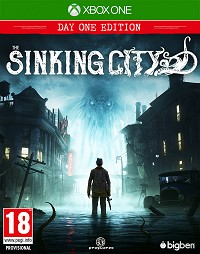The Sinking City für PC, PS4, X1