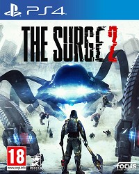 The Surge 2 [uncut Edition] (PS4)