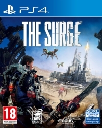 The Surge [uncut Edition] (PS4)