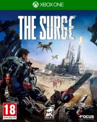 The Surge [uncut Edition] (Xbox One)