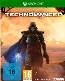 The Technomancer f�r PC, PS4, X1