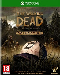 The Walking Dead Collection [uncut Edition] (Xbox One)