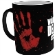 The Walking Dead Heat Reactive Tasse (Merchandise)