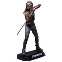 The Walking Dead Michonne Figur (18 cm)