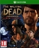 The Walking Dead Season 3: Neuland (The New Frontier) [PEGI uncut Edition] (Xbox One)