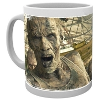 The Walking Dead Walkers Tasse (Merchandise)
