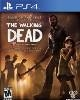 The Walking Dead: Season 1 GOTY [US uncut Edition] (PS4)
