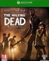 The Walking Dead A Telltale Games Series (Xbox One)