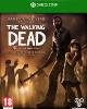 The Walking Dead: Season 1 GOTY [PEGI uncut Edition] (Xbox One)