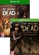 The Walking Dead: Season 1 GOTY + Season 2 Doppelpack [uncut Edition] (Xbox One)