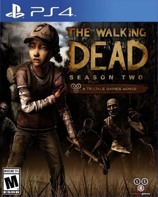 Walking Dead Altersfreigabe