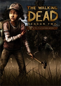 The Walking Dead: Season 2 [PEGI uncut Edition] (PC)