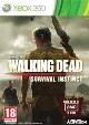 The Walking Dead: Survival Instinct [EU uncut Edition] (Xbox360)