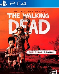 The Walking Dead: The Final Season [uncut Edition] (PS4)