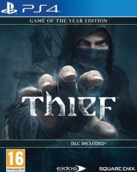 Thief GOTY [uncut Edition] (PS4)