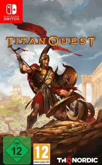 Titan Quest (Nintendo Switch)