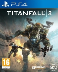 Titanfall 2 [AT uncut Edition] (PS4)