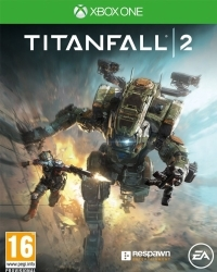 Titanfall 2 [uncut Edition] (Xbox One)