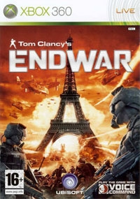 Tom Clancy´s EndWar uncut