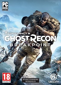 Tom Clancys Ghost Recon Breakpoint [Bonus uncut Edition] (PC)