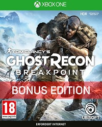 Tom Clancys Ghost Recon Breakpoint [Bonus uncut Edition] (Xbox One)