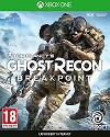 Tom Clancys Ghost Recon Breakpoint (Xbox One)