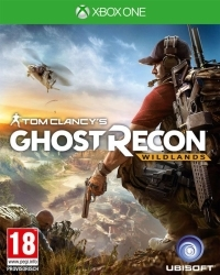 Tom Clancys Ghost Recon Wildlands [EU uncut Edition] + Bonusmission (Xbox One)