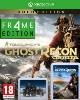 Tom Clancys Ghost Recon Wildlands [FR4ME Gold AT uncut Edition] + 3 Bonus DLCs (Xbox One)