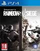 Tom Clancys Rainbow Six Siege [Standard uncut Edition] (PS4)