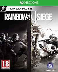 Tom Clancys Rainbow Six Siege [Standard uncut Edition] (Xbox One)