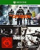 Tom Clancys Rainbow Six Siege   The Division Double Pack