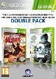 Tom Clancys Rainbow Six Vegas 2 & Ghost Recon AWF 2 Doublepack [uncut Edition]