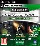 Tom Clancys Splinter Cell Trilogy HD [uncut Edition] (PS3)