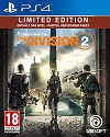 Tom Clancys The Division 2 (PS4)