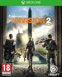 Tom Clancys The Division 2 [uncut Edition] (Xbox One)
