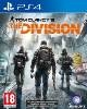 Tom Clancys The Division [uncut Edtion] inkl. 3 Bonus DLCs (PS4)