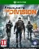 Tom Clancys The Division [uncut Edtion] inkl. 3 Bonus DLCs (Xbox One)