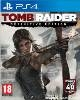 Tomb Raider [Definitive Edition EU uncut] (PS4)