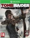 Tomb Raider HD [The Definitive uncut Edition] (Xbox One)