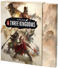 Total War: Three Kingdoms [Limited Edition] inkl. Preorder DLC (PC)