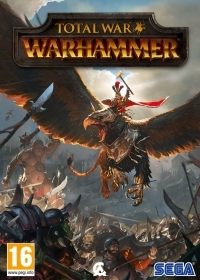 Total War: Warhammer [uncut Edition] (PC)