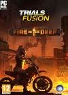 Trials Evolution Fire in the Deep (PC Download)