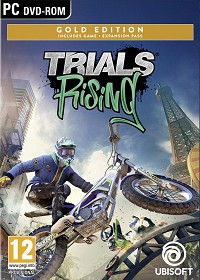 Trials Rising [Gold Edition] inkl. Preorder Boni (PC)