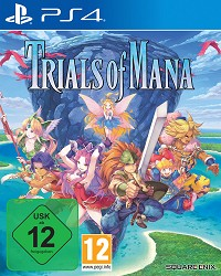 Trials of Mana für Nintendo Switch, PS4